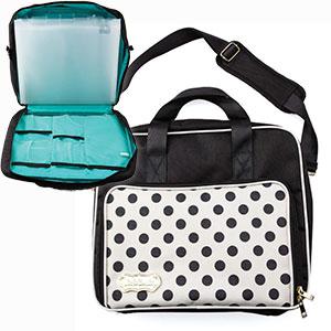 We R Memory Keepers® Crafter's Shoulder Bag