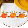 Pumpkins & Acorns Towel