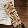 Woodsy Bookmark