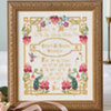 Paradise Wedding Sampler