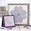Celtic Heart Sampler & Card