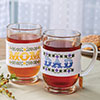Dad & Mom Mug Cozies