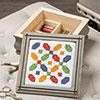 Summer Mosaic Quilt