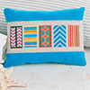 Beach Blanket Pillow Topper