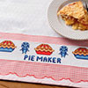 Blue Ribbon Pie Maker