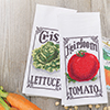 Seed Pack Towels
