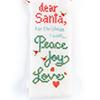 Jolly Old St. Nick -- Dear Santa