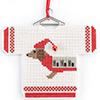 Merry & Bright -- Ho, Ho, Ho Christmas Jumper