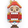 Merry & Bright -- Little Nutcracker