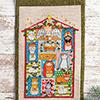 Nativity Sampler