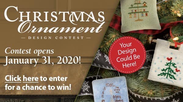 Christmas Ornament Design Contest